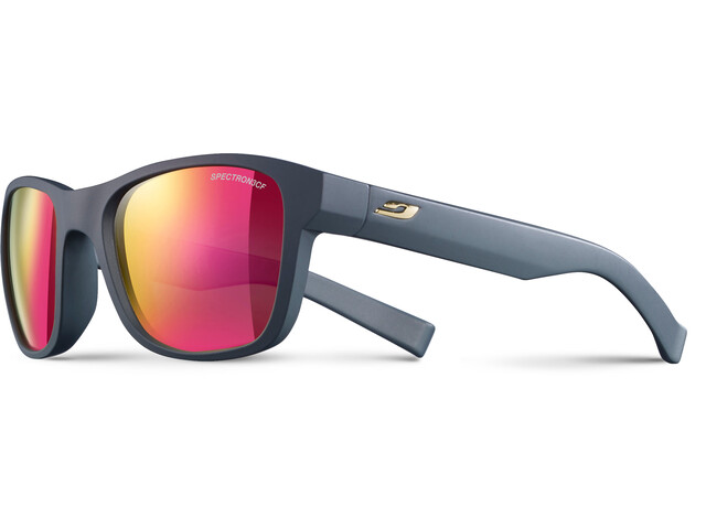 Julbo Reach L Spectron 3CF Sunglasses 10-15Y Kinder gray-multilayer pink
